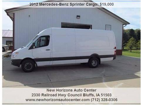 2012 Mercedes-Benz Sprinter Cargo for sale in Council Bluffs, IA