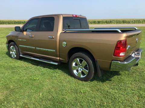2012 RAM Ram Pickup 1500 for sale in David City NE