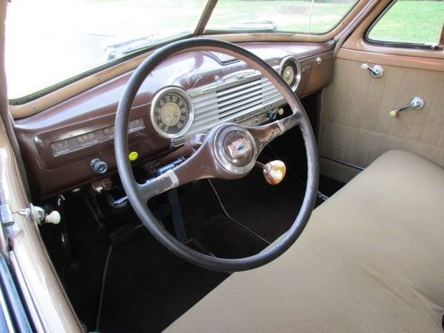 1948 Chevrolet Stylemaster  - Youngwood PA