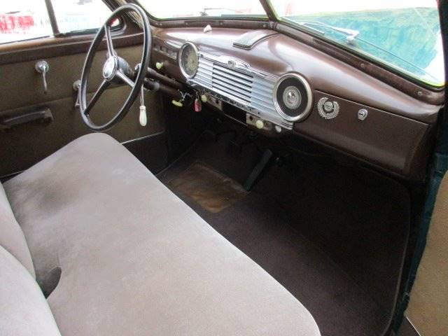 1947 Chevrolet Stylemaster  - Youngwood PA