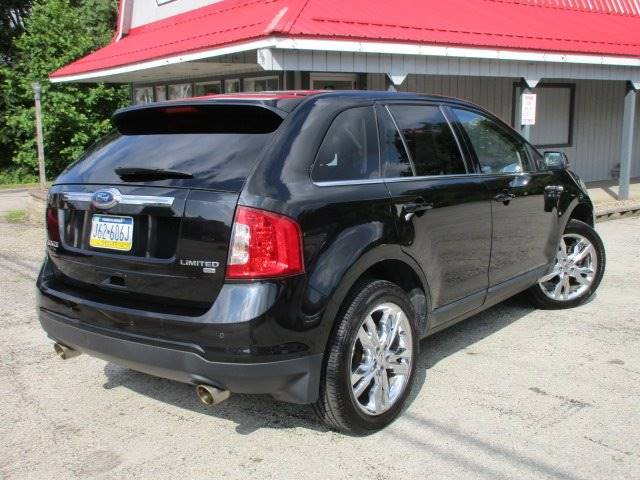 2012 Ford Edge AWD Limited 4dr Crossover - Youngwood PA