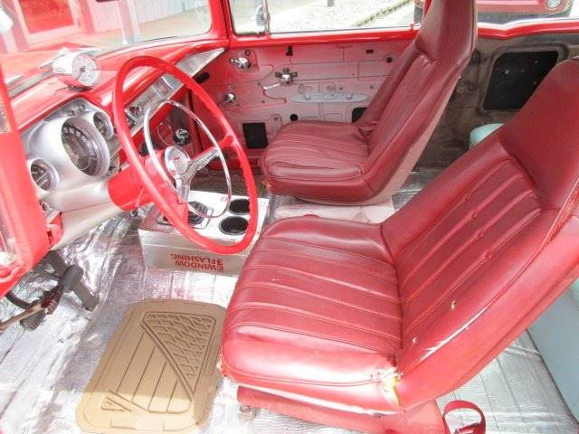 1957 Chevrolet Bel Air  - Youngwood PA