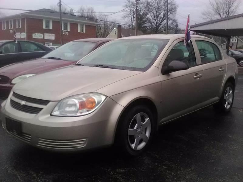 2006 Chevrolet Cobalt for sale at Autobahn Motors in Cincinnati OH