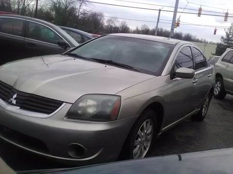 2009 Mitsubishi Galant for sale in Cincinnati, OH