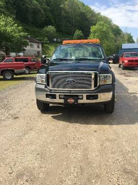 2006 Ford F-550 for sale in Belfry, KY