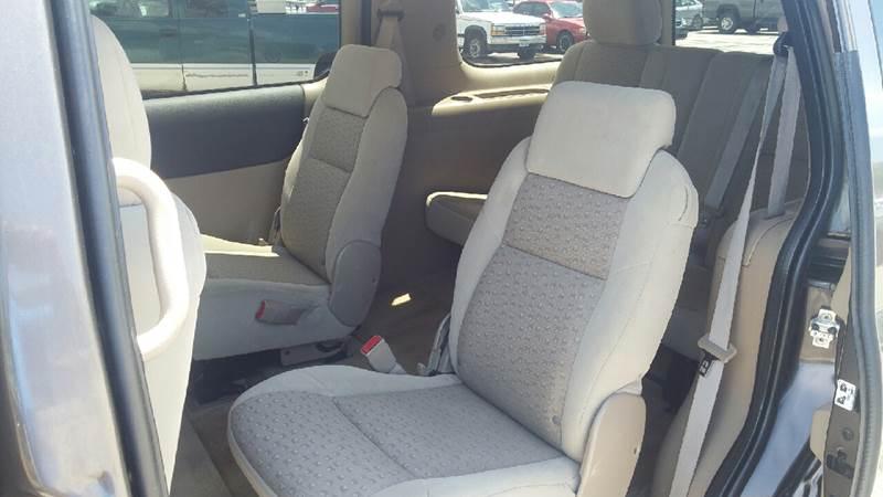 2008 Chevrolet Uplander for sale at Paul Gerber Auto Sales in Omaha NE