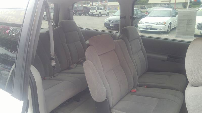 1997 Oldsmobile Silhouette for sale at Paul Gerber Auto Sales in Omaha NE