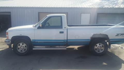 1991 Chevrolet C/K 1500 Series for sale in Omaha, NE
