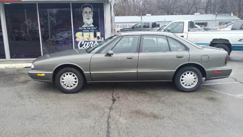 1996 Oldsmobile Eighty-Eight for sale in Omaha, NE