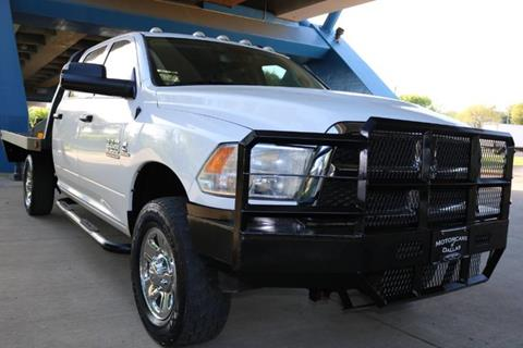 2015 RAM Ram Chassis 3500 for sale in Carrollton, TX