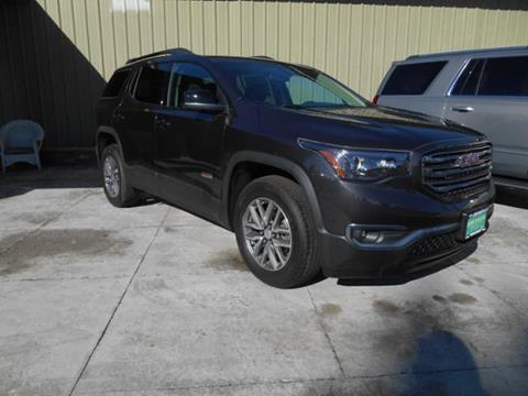 2017 GMC Acadia for sale in Gunnison, CO