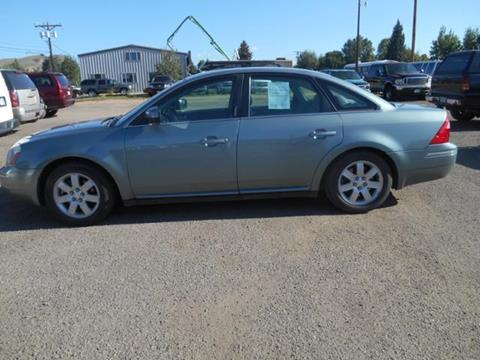 2007 Ford Five Hundred for sale in Gunnison, CO