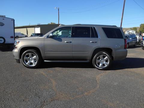 2018 Chevrolet Tahoe for sale in Gunnison, CO