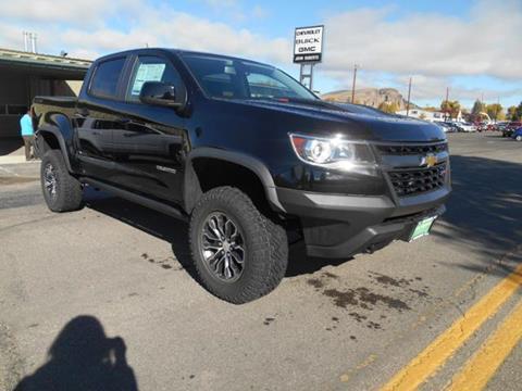 2018 Chevrolet Colorado for sale in Gunnison, CO