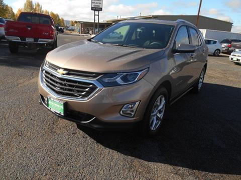 2018 Chevrolet Equinox for sale in Gunnison, CO