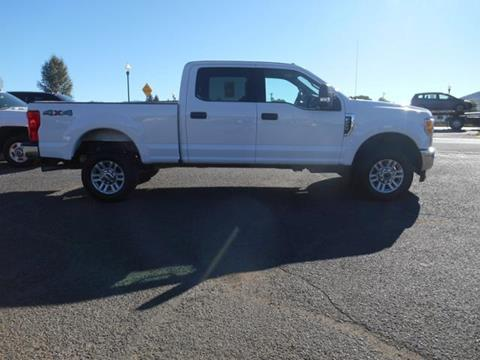 2017 Ford F-250 Super Duty for sale in Gunnison, CO