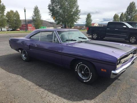 1970 Plymouth GTX for sale in Gunnison, CO