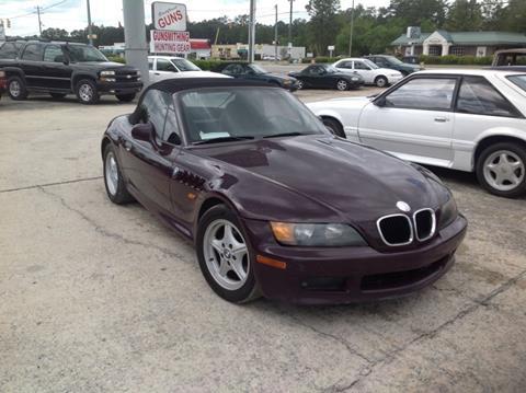 1997 BMW Z3 for sale in Summerville, SC