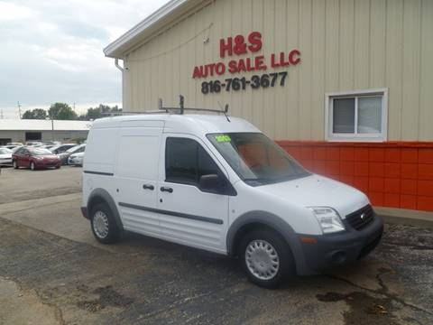 2013 Ford Transit Connect for sale in Grandview, MO
