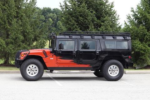 1999 AM General Hummer for sale in Noblesville, IN