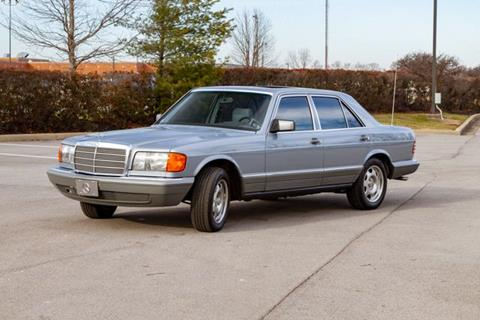 1983 Mercedes-Benz 300-Class for sale in Noblesville, IN
