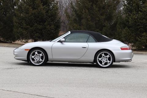 2004 Porsche 911 for sale in Noblesville, IN