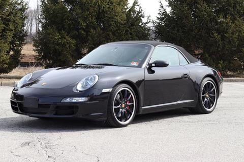 2008 Porsche 911 for sale in Noblesville, IN