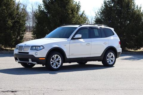 2010 BMW X3 for sale in Noblesville, IN
