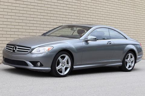 2010 Mercedes-Benz CL-Class for sale in Noblesville, IN