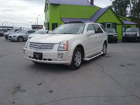 2006 Cadillac SRX for sale in Indianapolis, IN