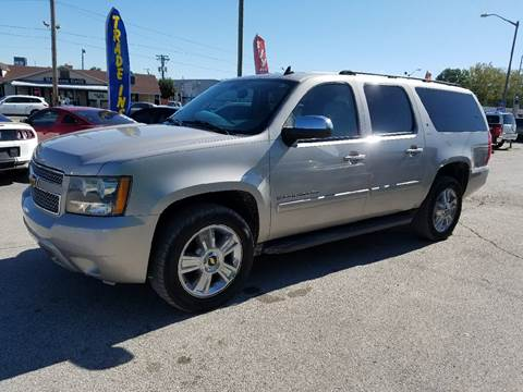 2007 Chevrolet Suburban for sale in Indianapolis, IN