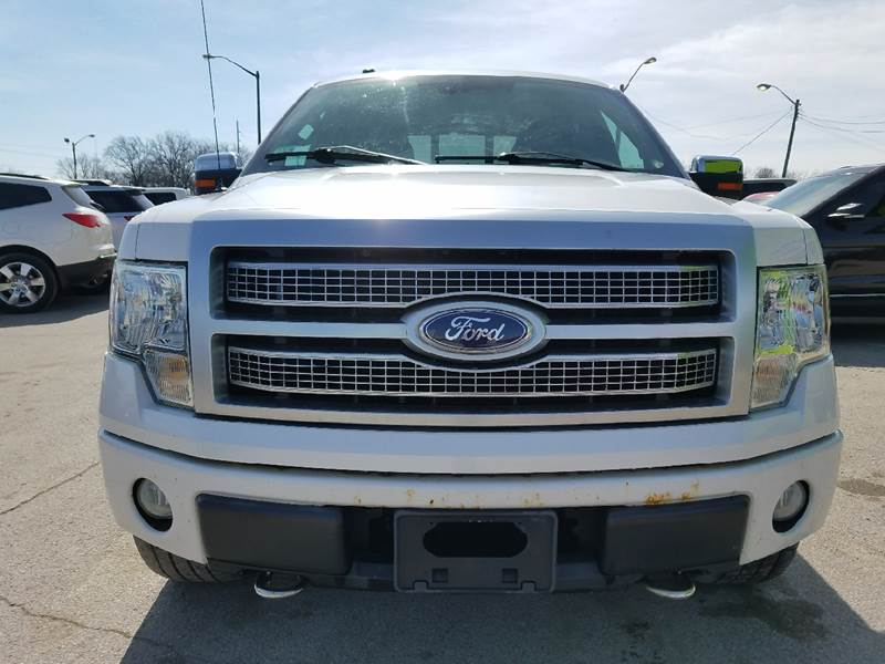 2010 ford f-150 platinum in indianapolis in - empire auto group