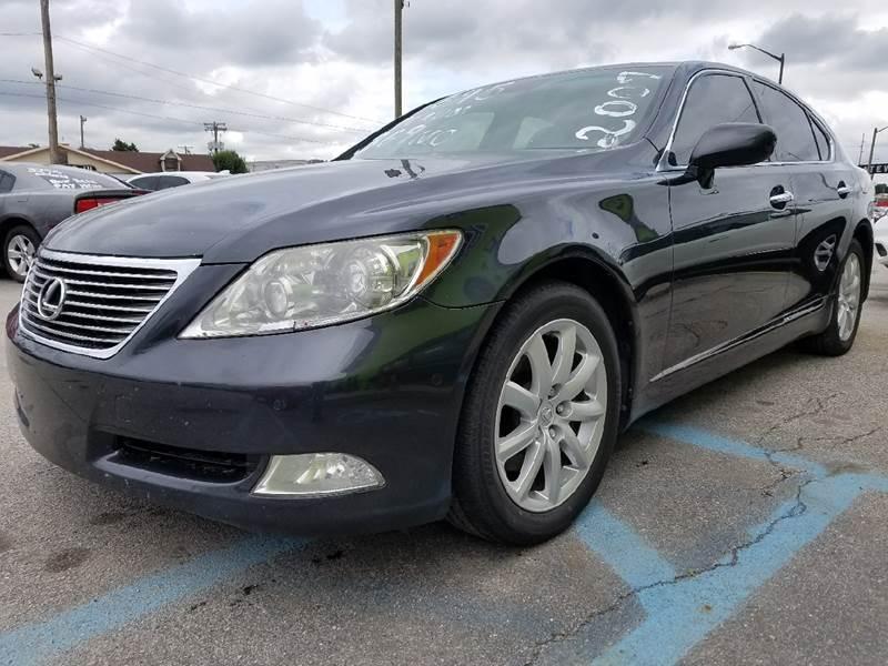 ls lexus lilburn back for sedan ga sale up used and camera navigation