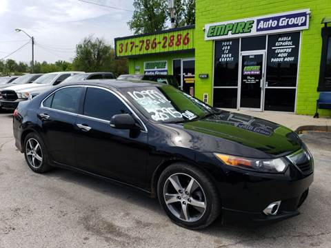 Acura Tsx For Sale >> Used Acura Tsx For Sale In Indiana Carsforsale Com