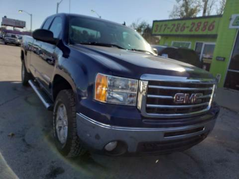 2013 GMC Sierra 1500 for sale in Indianapolis, IN