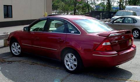 2005 Ford Five Hundred for sale in Peabody, MA