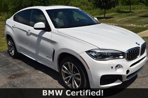 Used Bmw X6 For Sale Carsforsale Com 174