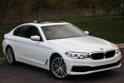 2019 BMW 5 Series for sale in Okemos, MI