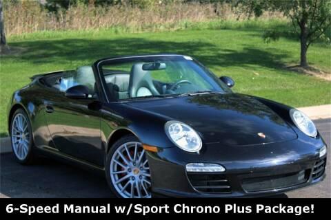 2009 Porsche 911 for sale in Okemos, MI