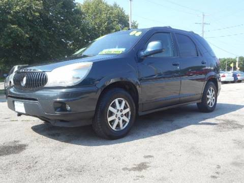 2004 Buick Rendezvous for sale in Milwaukee, WI