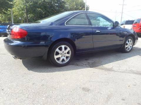 2001 Acura CL for sale in Milwaukee, WI