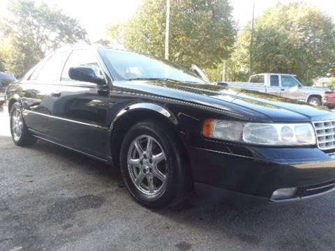 1999 Cadillac Seville for sale in Milwaukee, WI