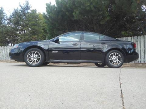 2005 Pontiac Grand Prix for sale in Milwaukee, WI