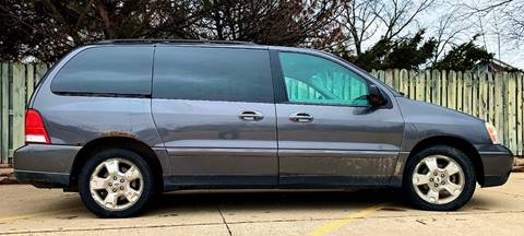 2005 Ford Freestar SES for sale at SMART DOLLAR AUTO in Milwaukee WI
