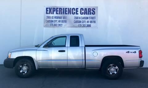 2005 Dodge Dakota for sale in Carson City, NV