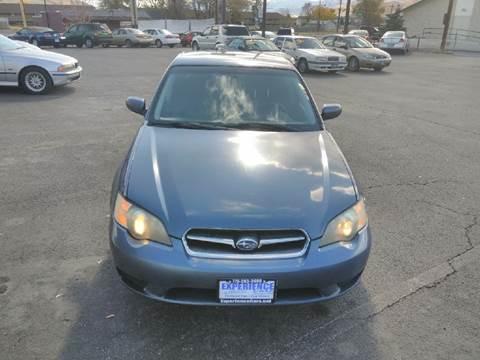 2005 Subaru Legacy for sale in Carson City, NV