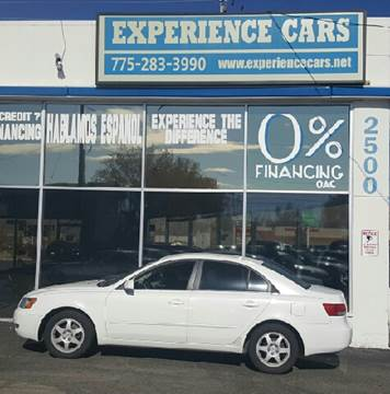 2006 Hyundai Sonata for sale in Carson City, NV
