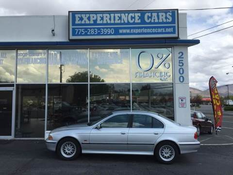 2000 BMW 5 Series for sale in Carson City, NV