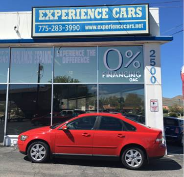 2006 Volvo S40 for sale in Carson City, NV