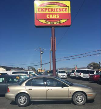 1999 Saturn S-Series for sale in Carson City, NV